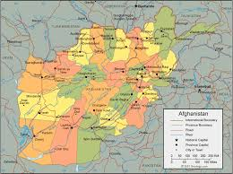 kabul map afghanistan map and satellite image
