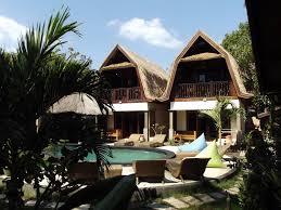 resort village gili flush harmony gili trawangan indonesia
