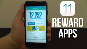 gift card reward apps best reward apps for ios 11 earn gift cards rewards with