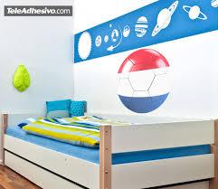soccer ball flag of holland