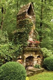 best 25 rustic outdoor fireplaces ideas on pinterest chimnea