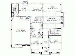 eplans country house plan second floor laundry room 4172