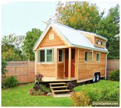 all about our tiny house