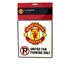 Manchester United Bed Linen - manchester united football club double size duvet cover bedding set