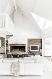 Best  White Beach Houses Ideas On Pinterest Beach Style - Beautiful house interior designs