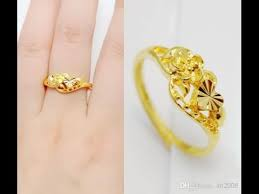 gold ring design gold finger ring designs in stylish designs