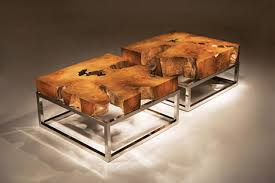 rustic modern coffee table rustic modern coffee table by chista