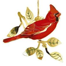 79 best cardinal themed christmas decor images on pinterest