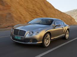 maybach bentley continental gt 2nd generation continental gt bentley