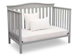 Million Dollar Baby Classic Ashbury 4 In 1 Convertible Crib by Crib Convertible