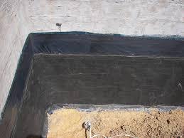 basement waterproofing u2013 marion construction u2013 foundation repair