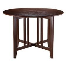 Hokku Designs Dining Set by Furniture Lavish Hokku Designs Pallet End Table Unique Drop Leaf