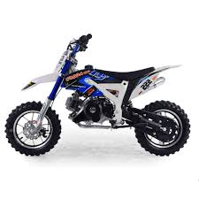 motocross bikes 50cc cobra 4s 50cc 62cm blue kids mini dirt bike fics motorcycles