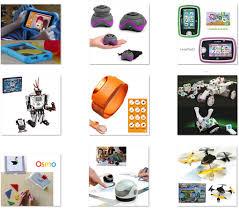 10 smart tech toys for informationweek
