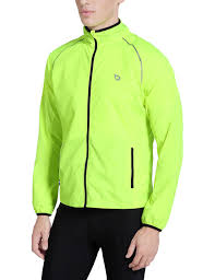 cycling windbreaker jacket men s windproof cycling windbreaker jacket baleaf sports