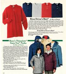 Gaj Into Square Feet by Ll Bean Christmas 1984 Catalog Ask Andy Forums