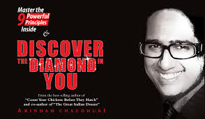 Count Your Chickens Before They Hatch Arindam Chaudhuri Pdf Discover The In You