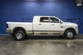 2012 Dodge Ram Truck 3500 Longhorn - 2012 dodge ram 3500 longhorn dually 4x4 northwest motorsport