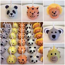animal cake pops sweet tooth confections san jose ca cake
