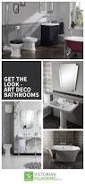 35 best art deco bathrooms images on pinterest art deco bathroom