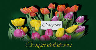 congratulations flowers congratulations flowers gif