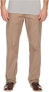 Comfortable Work Pants Pants Brown Men Shipped Free At Zappos