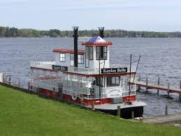 kaylee belle paddleboat conneaut lake park conneaut lake pa