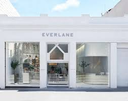 home design stores san francisco first look everlane s new sf flagship san francisco chronicle