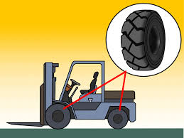 Forklift Mechanic How To Maintain A Forklift 5 Steps With Pictures Wikihow