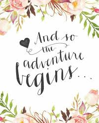 wedding quotes lifes journey the 25 best new beginning quotes ideas on new
