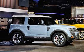land rover defender concept design of land rover defender replacement u201cfrozen u201d won u0027t look like