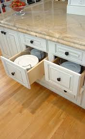 Kitchen Drawers Instead Of Cabinets by Julie Fergus Cabinet Drawers Pots And Pans In Large Drawers