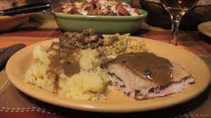 cook thanksgiving dinner how to cheaply cook thanksgiving dinner in under an hour