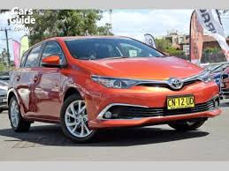toyota corolla for sale nsw toyota corolla hatchback for sale blacktown 2148 nsw carsguide