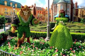 epcot flower u0026 garden festival u2013 remy u0027s refuge