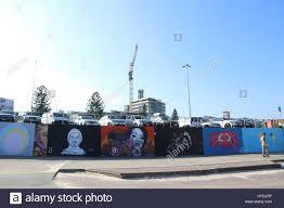 murals on the wall at bondi beach in sydney australia stock photo murals on the wall at bondi beach in sydney australia