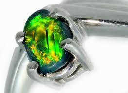 black opal engagement rings black opal engagement platinum ring sb954