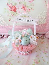 Easter Room Decorations by 14 Shabby Chic Easter Holiday Decorations U2013 Little U0026 Teenage