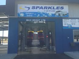 Hand Car Wash Port Melbourne Www Sparklescarwash Com Au