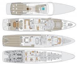 eros yacht layout charter mega yacht idol layouts sunreef charter