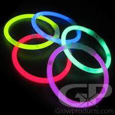 glow bracelets 8 inch glow bracelets bulk glowing bracelets glowproducts