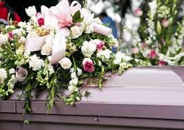 funeral floral arrangements what should i do with funeral flowers