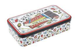 boite mini labo boîte à tablettes de chocolat for ever natives dans tes rêves