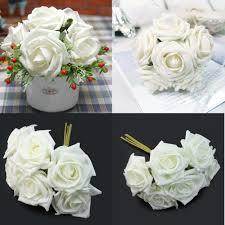 Bulk Wholesale Home Decor by Online Get Cheap Artificial Roses Bulk Aliexpress Com Alibaba Group