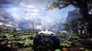 mass effect andromeda 4k wallpapers mass effect andromeda official launch screenshots dsogaming
