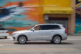 2016 volvo semi 2016 volvo xc90 t6 inscription review long term update 3
