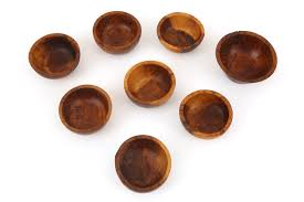 Red Modern Furniture by Eight Stunning Olivewood Bowls Red Modern Furniture