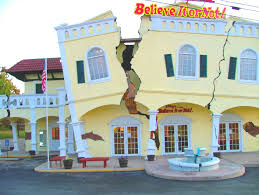 ripley s believe it or not in branson missouri activities in