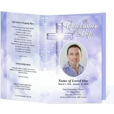 beautiful funeral programs get your desired funeral program templates adamsmith121 fotolog