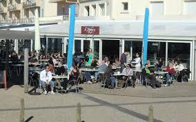 restaurants anglet chambre d amour le zéphyr à anglet 64 restaurants